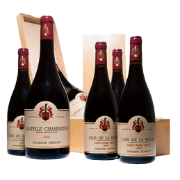 Assortment de Grands Crus 2015