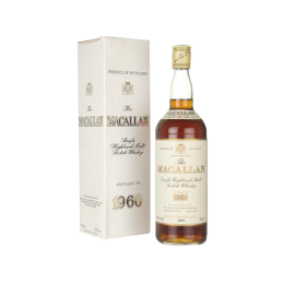 Macallan 17 Years Old 1964,...
