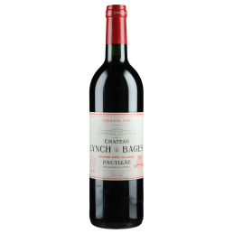 Chateau Lynch Bages 2004,...