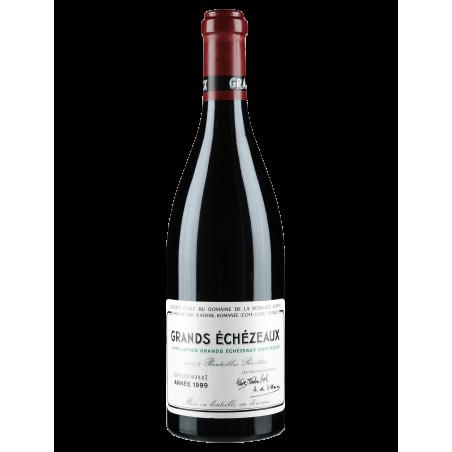 Grands Echezeaux 2002, 75cl