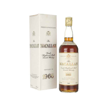 Macallan 18 Years Old 1966, 75cl