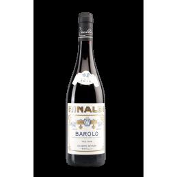 Barolo Tre Tine 2016, 75cl