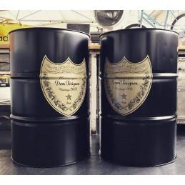 Dom Perignon Barrel