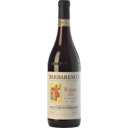Barbaresco Rabaja 2015, 75cl