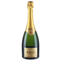 Krug Grande Cuvee 168th...