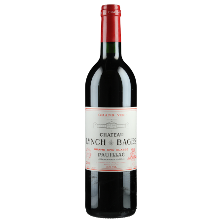 Chateau Lynch Bages 1990, 75cl