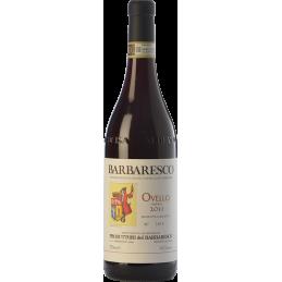 Barbaresco Ovello 2016, 75cl