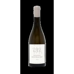 Puligny Montrachet 2017, 75cl