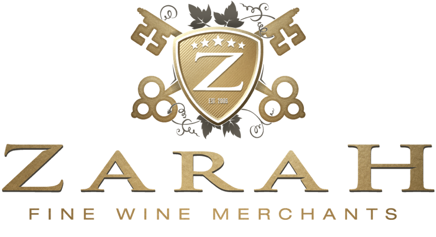 Zarah Wine SAGL